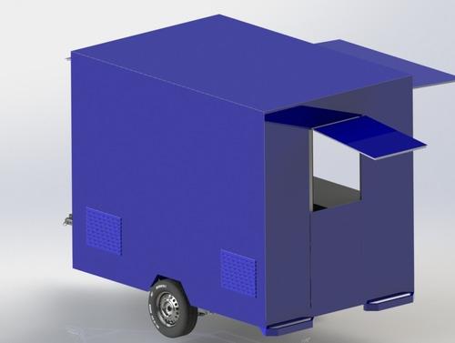 food truck santiago 2016 (pronto para usar)