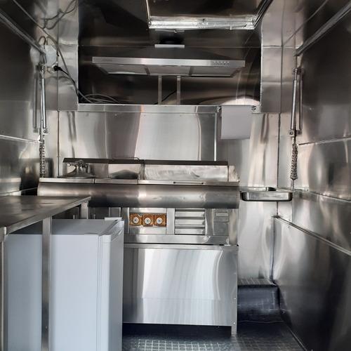 food truck toyota