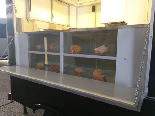 food truck trailer -pronta entrega - direto da fábrica  2020