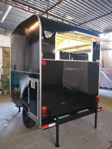 food truck trailer - sob encomenda - direto da fábrica  2020