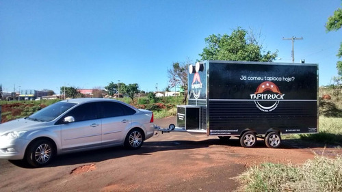 food truck - trailers - carretinhas - reboques