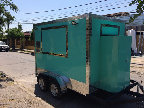 food truck & trailers corporativos