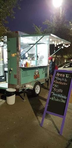 food truck venta o permuta