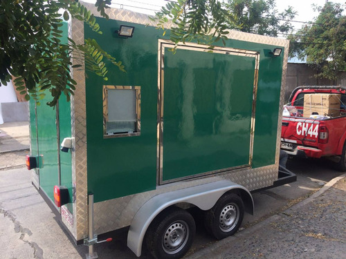 food truck y trailers corporativos