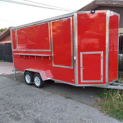 food truck,premiun,nuevo,de 4.75 mt,completo,llegar y traba.
