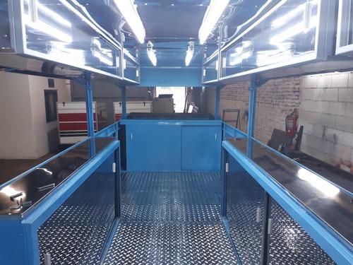 food trucks 7mts.