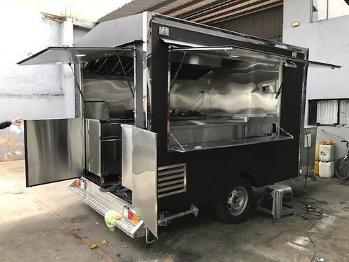 food trucks