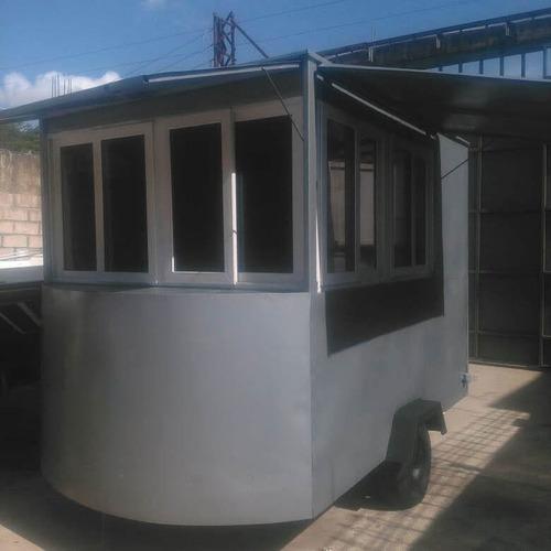 food trucks y trailers