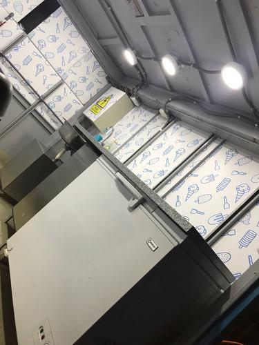 foodtruck cafetería heladería - kia2700