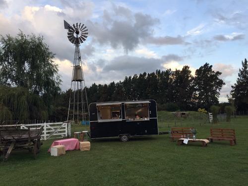 foodtruck - gastronomico - beertruck - trailer - eventos