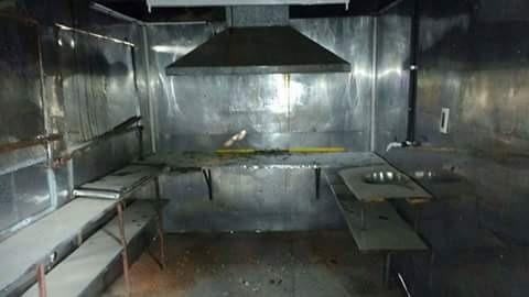 foodtruck trailer gastronomico