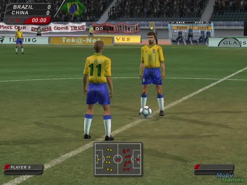football generation 2010 | pc mídia física original | lacrad