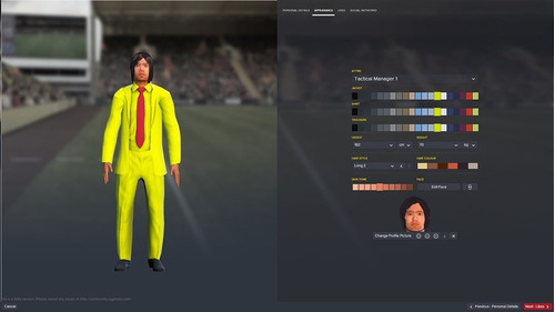 football manager 2016 fm 16 pc mídia física - produto novo