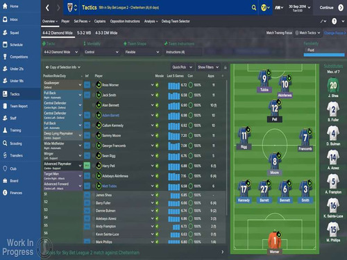 football manager 2019 pc game português - envio digital