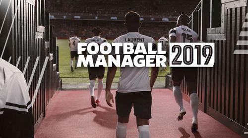 football manager 2019 steam português online