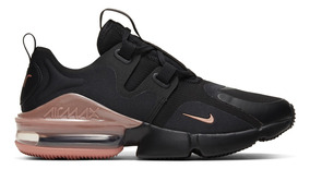 Footloose Zapatillas Nike Wmns Air Max Infinity Bq4284 001