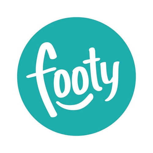 footy footy zapatilla