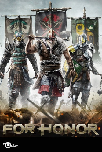 for honor digital pc uplay