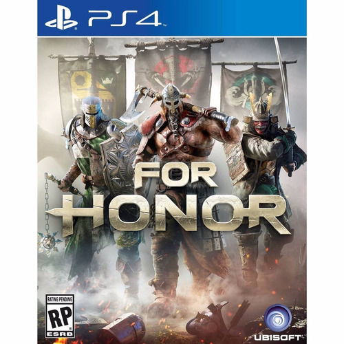 for honor ps4  digital juego completo