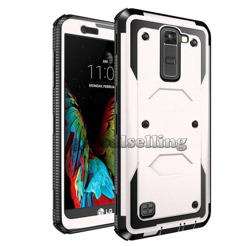 for lg k7 tribute 5 - without clip white - para lg telé-6951