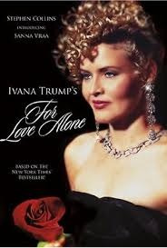 for love alone pocket  de trump ivana