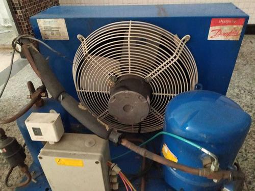 forçador de ar evaporador mipal miplus