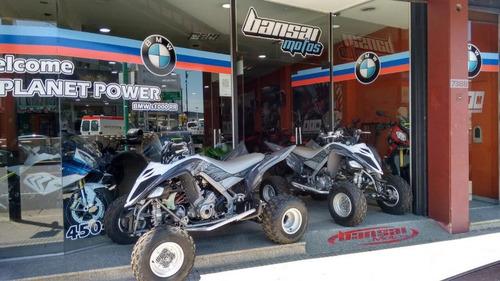 force 300 motos kawasaki brute