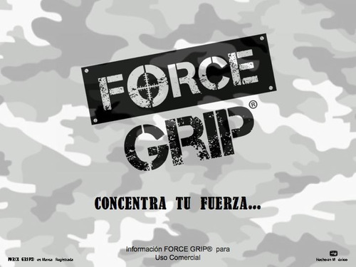 force grip® classic