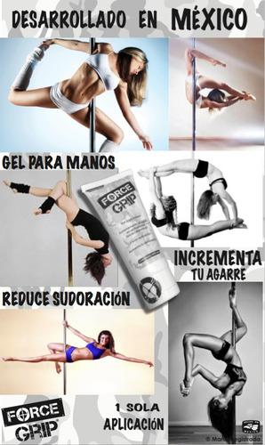 force grip® pole 1 pza