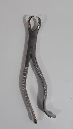 fórceps quinelato 16