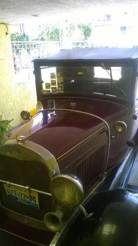 forcito cabriolet cupe 1929