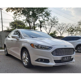 Ford- Fusion 2.5