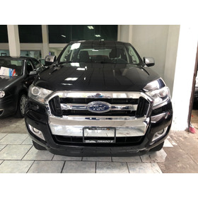 Ford  Ranger  2017  2.5 Xlt Cabina Doble 4x2 Mt