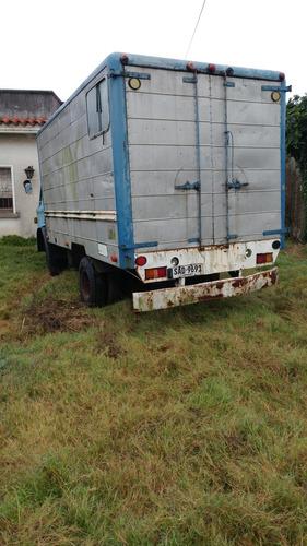 ford 0607 furgon