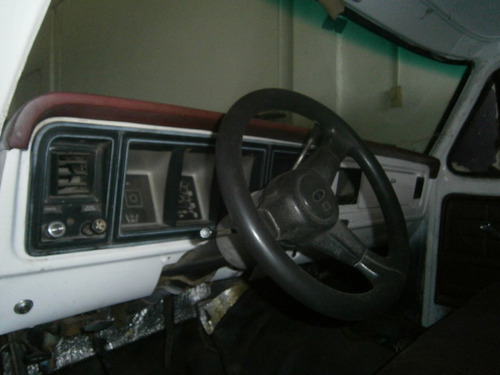 ford 100 año 1978