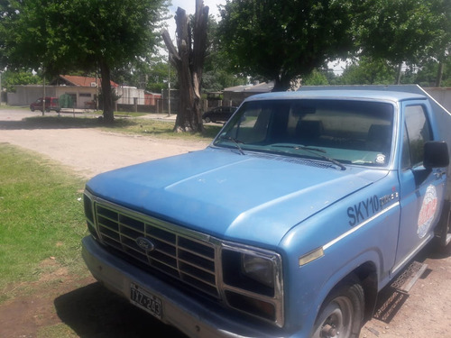 ford 100 ford f-100