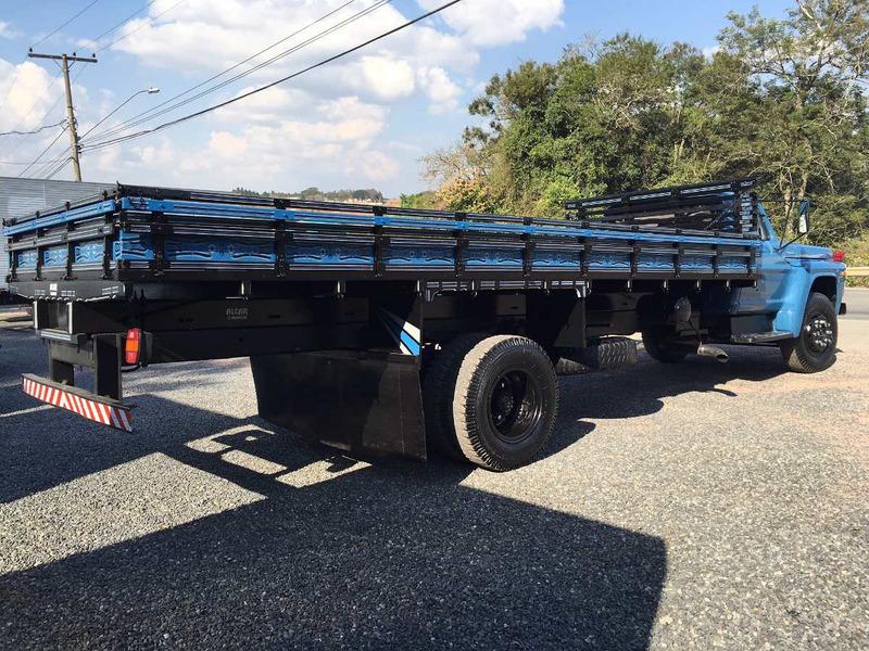 ford 11000 f11000 caminhões