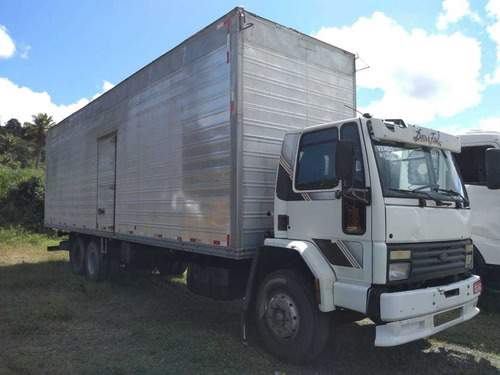 ford 1215 caminhão