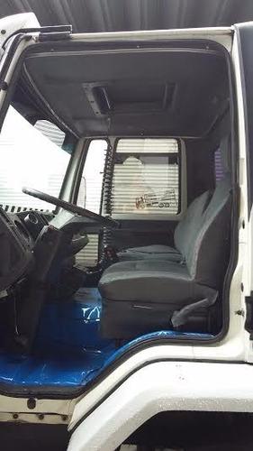 ford 1215 unico dono ano 2000 chassis alongado 10 metros