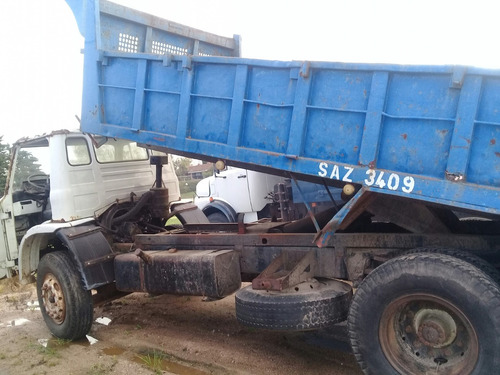 ford 1311 1980