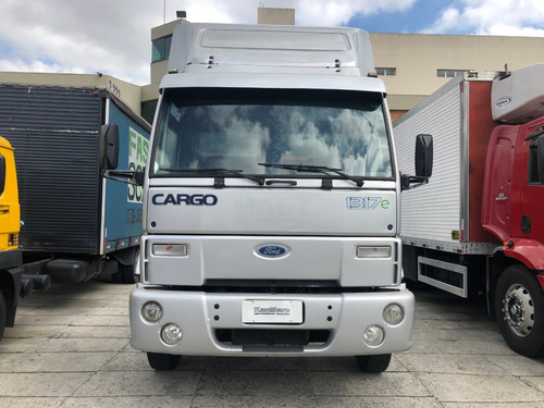 ford 1317e ano 2007 chassis 8,50 mts / financia 100%