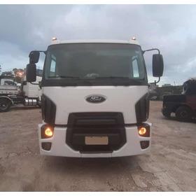 Ford 1319 4x2 2013 Com Munck 12.500 Kg E Cabine Suplementar