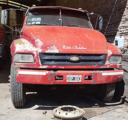 ford 14000 año 1993
