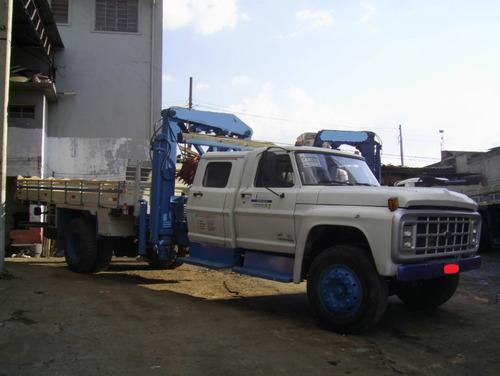 ford 14000 caminhão