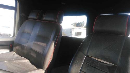 ford 14000 volcador año 1993 - entrega y cuotas fijas en $