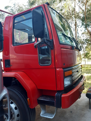 ford 1415 cargo 1415