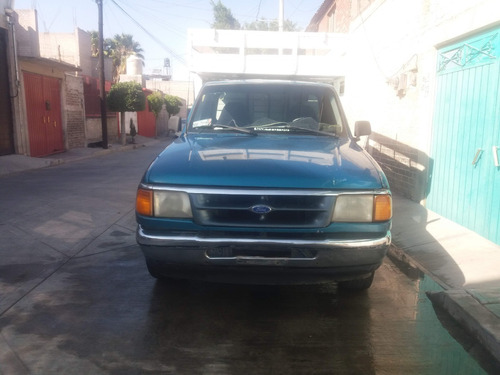 ford 150 4 cilindros