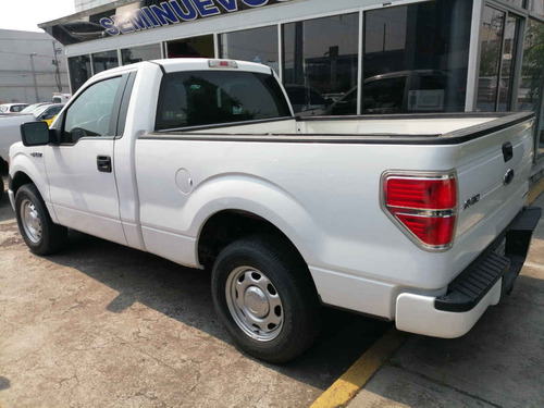 ford 150 aut