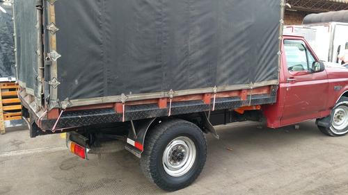 ford 150 diesel