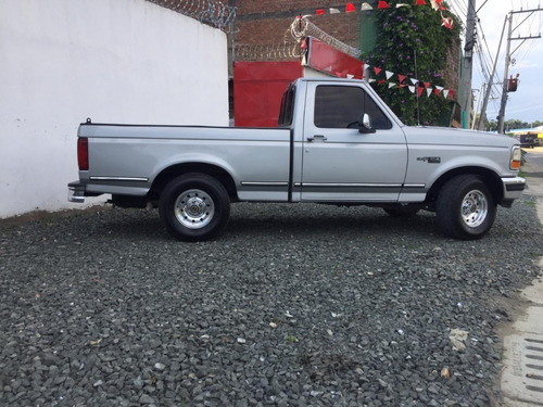 ford 150 lariat (1995)
